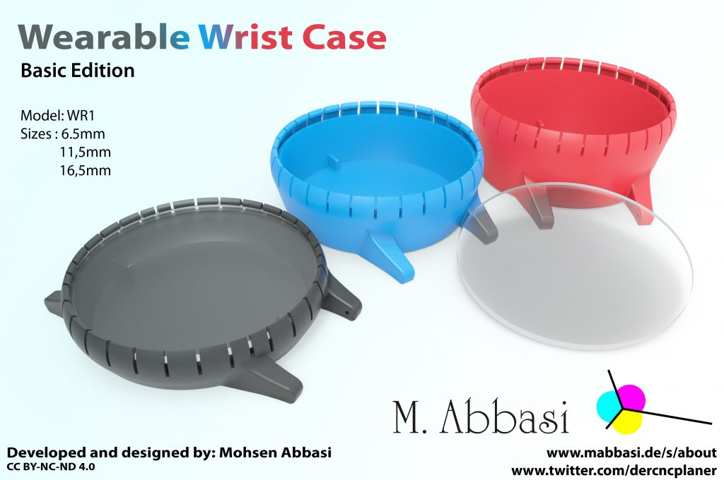 wearable-wrist-case